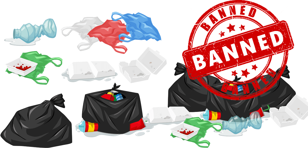 State Wide Plastic Ban | GreenSutra | India