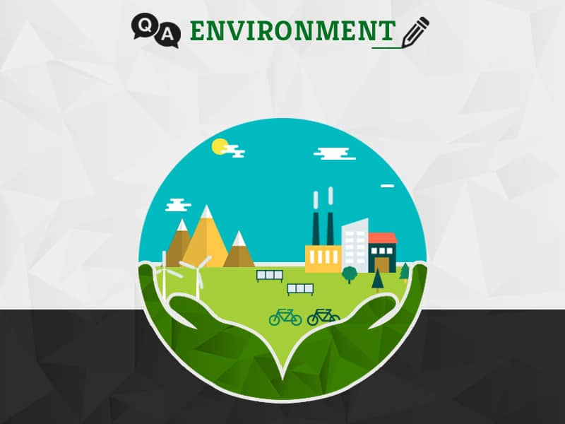 Environment Related Questions | Experts Corner | GreenSutra | India