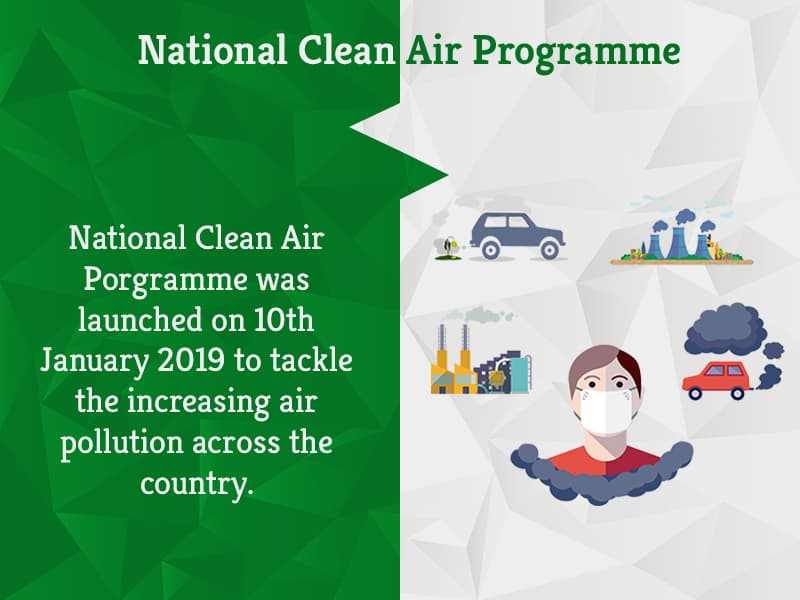 National Clean Air Programme : All you need to know