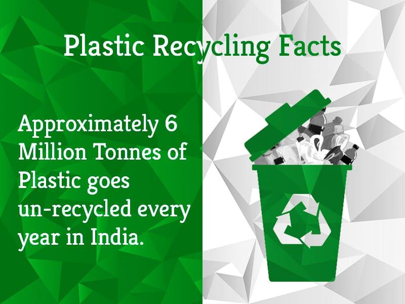 plastic waste recycling process pdf